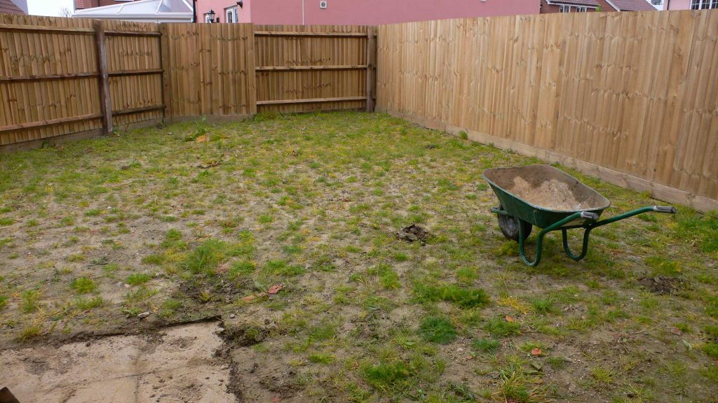 landscaping tips for clay soil