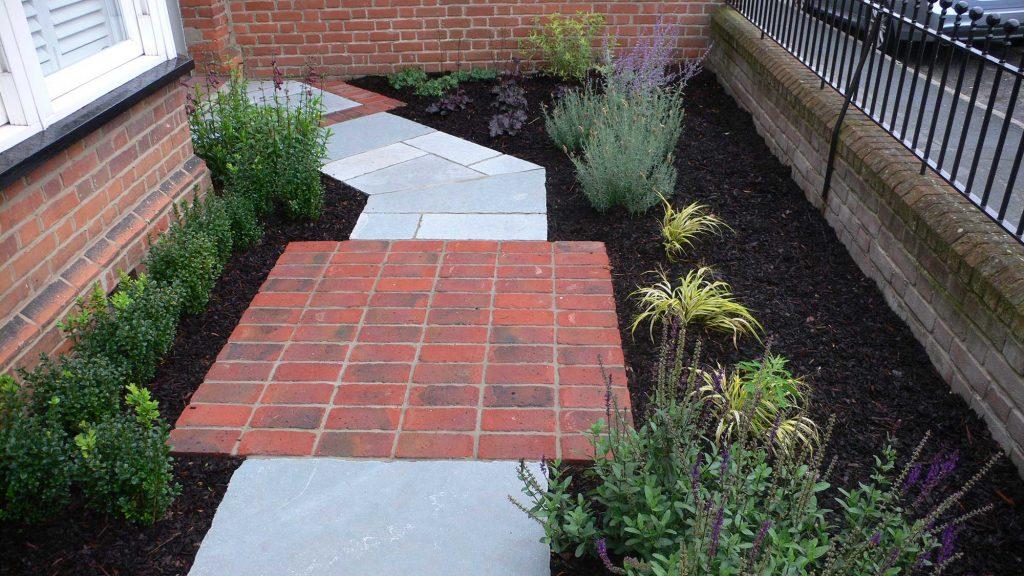 new garden idea