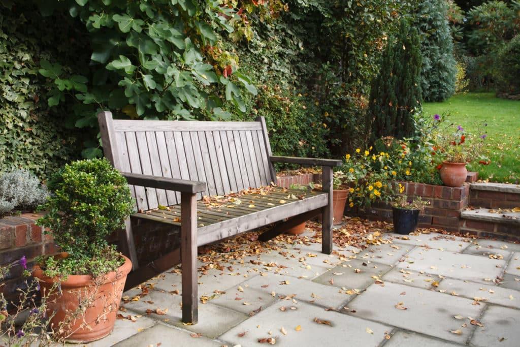 autumn winter garden jobs
